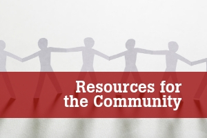 Community Resources Driver