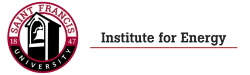 Institute for Energy Logo