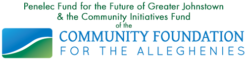 Community Foundation for the Alleghenies logo