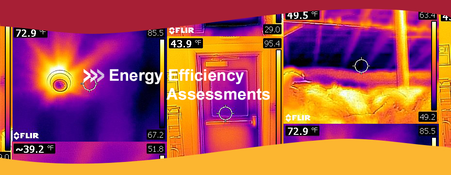 IFE Banner Image - Energy Efficiency Assessments
