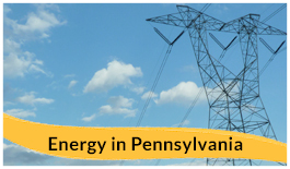 Energy in Pennsylvania