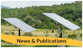 Energy News and Publications