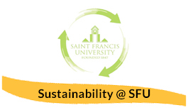 Sustainability at SFU