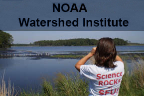 NOAA Summer Watershed Institute Driver