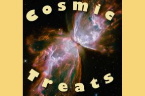 SOC Cosmic Treats - button