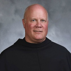 Fr. Joseph Lehman UPDATED