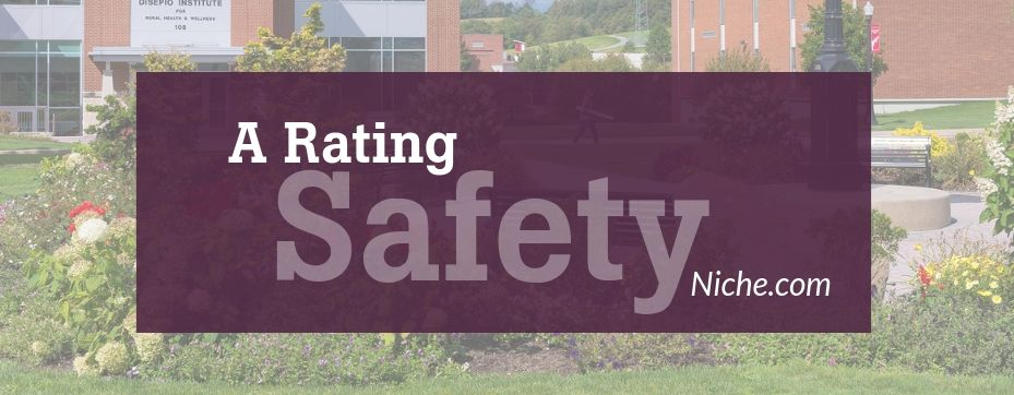 2018 SFU Safety Ranking