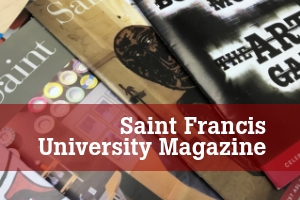 Saint Francis University Magazine