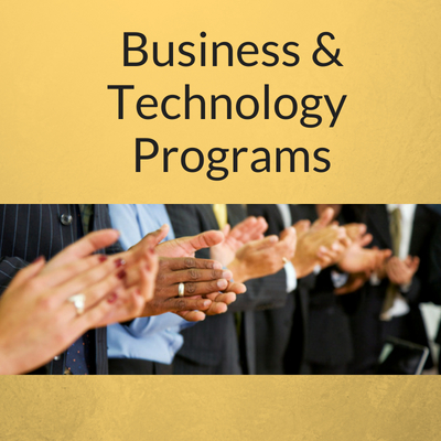 ADCS Business Programs Call Out