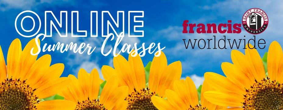 Online Summer Courses