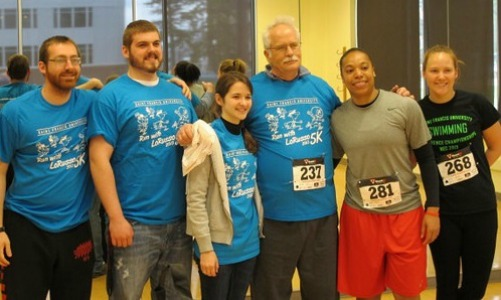 EXPH Clubs - Run with LoRusso 5K