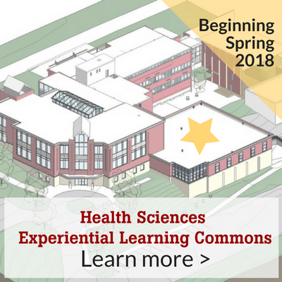Health Sciences Experiential Learning Commons learn more
