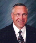 Larry Servinsky