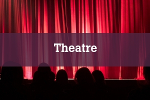 Theatre Offerings at SFU