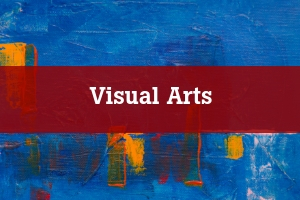 Visual Arts offerings at SFU