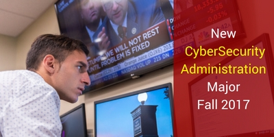 New Cyber Security Program
