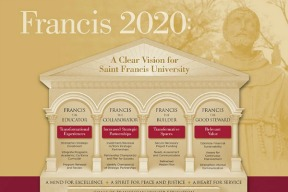 Francis 2020 graphic