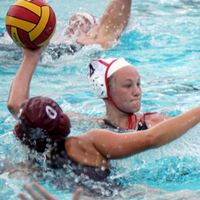 Womens Division 1 Water Polo