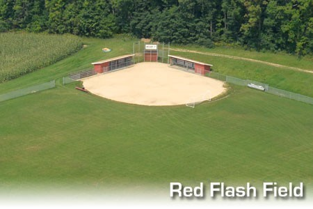 Red Flash Field PIC