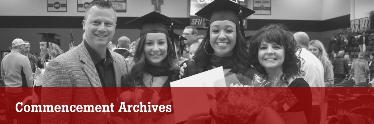 Commencement Archives Banner 2019 1200px