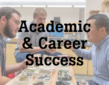 academic and career success