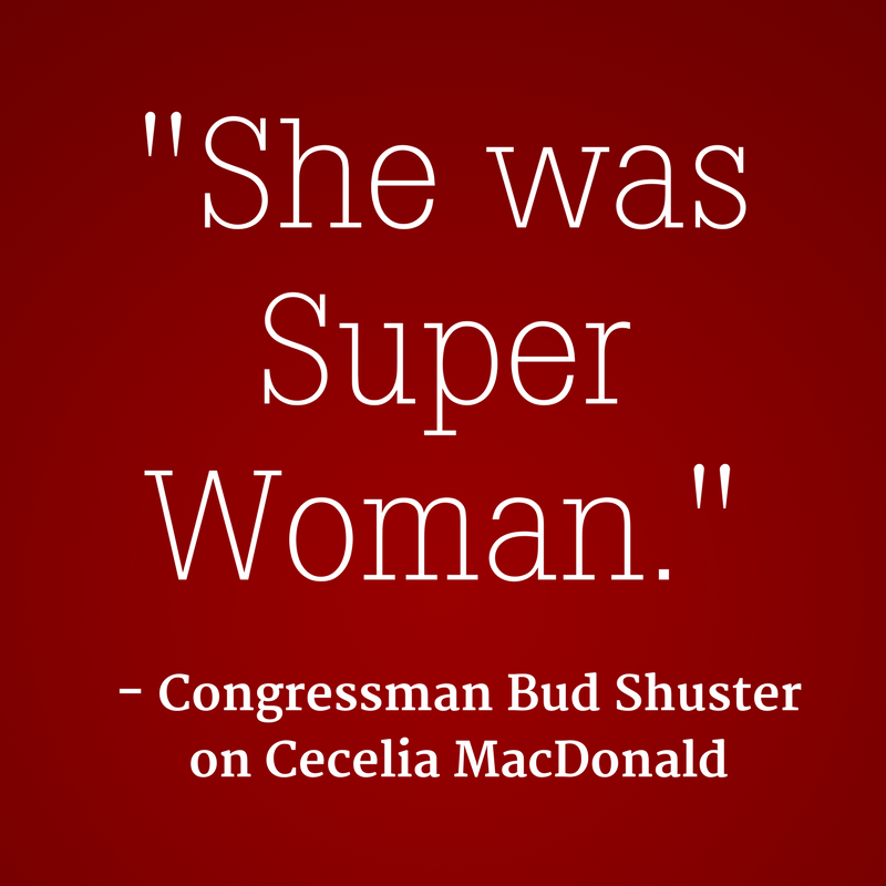 Cecelia Macdonald Pull Quote