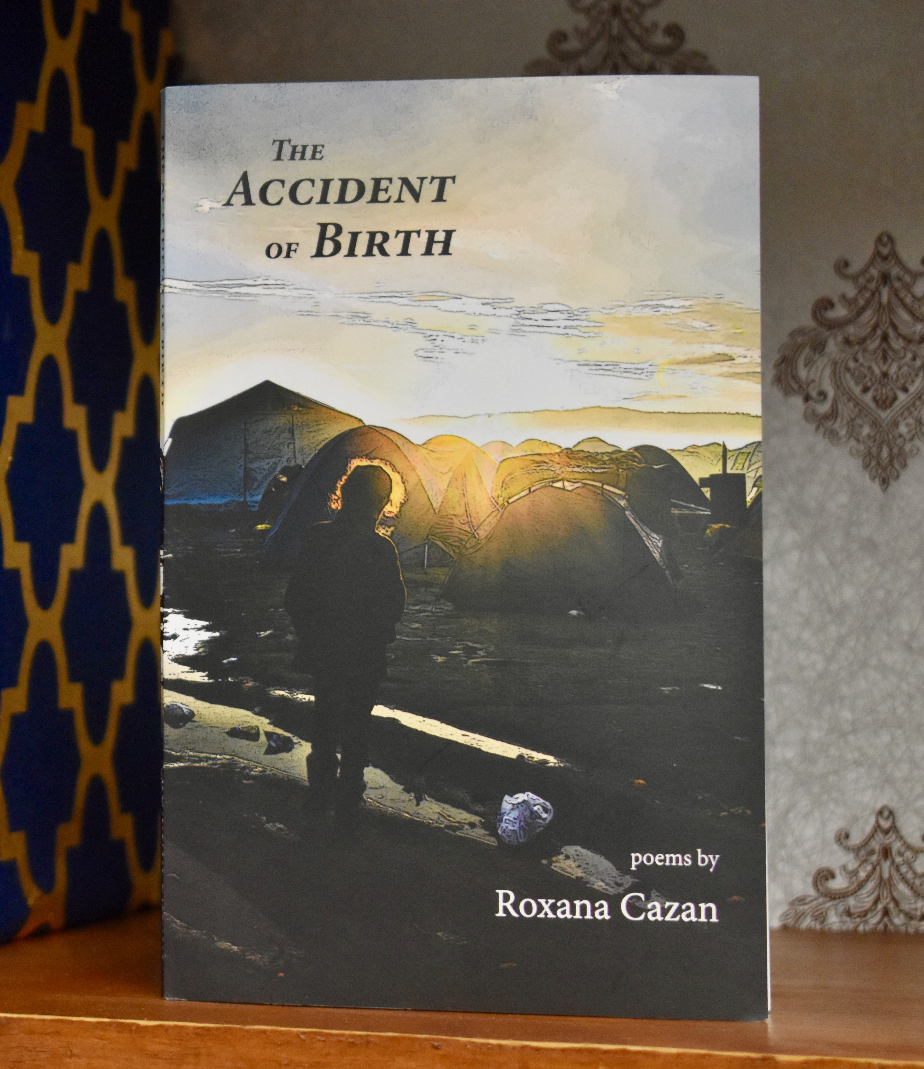 The Accident of Birth By Roxana Cazan