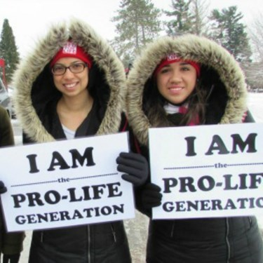 March for Life Spotlight