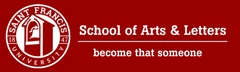 Arts and Letters horizontal Logo