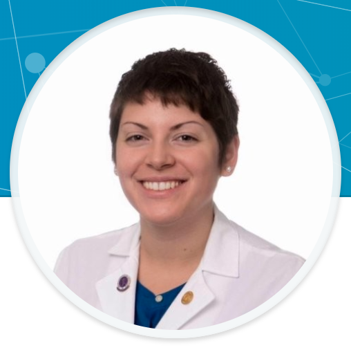 Dr. Amanda Johnson Profile