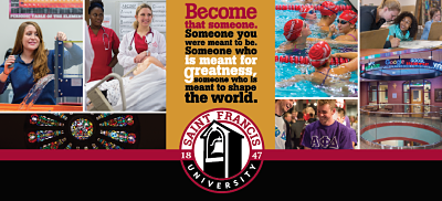Become that Someone poster