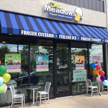 Meadows Ice Cream